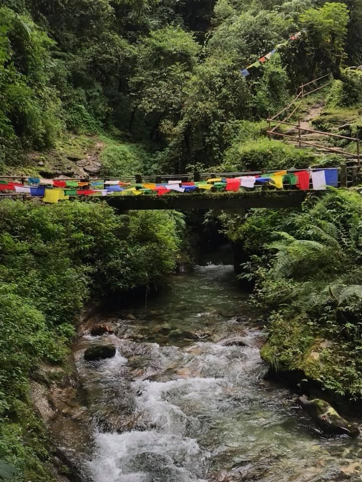 Charity Trek Annapurna Circuit