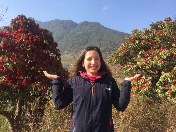 IWD 2019 Nepal 2